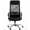 Офисное кресло Silba black