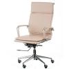 Кресло администратора Solano 4 artleather beige