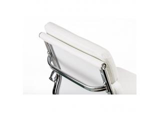 Конференц кресло Solano 3 conference white
