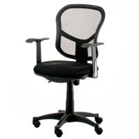 Офисное кресло Mist black