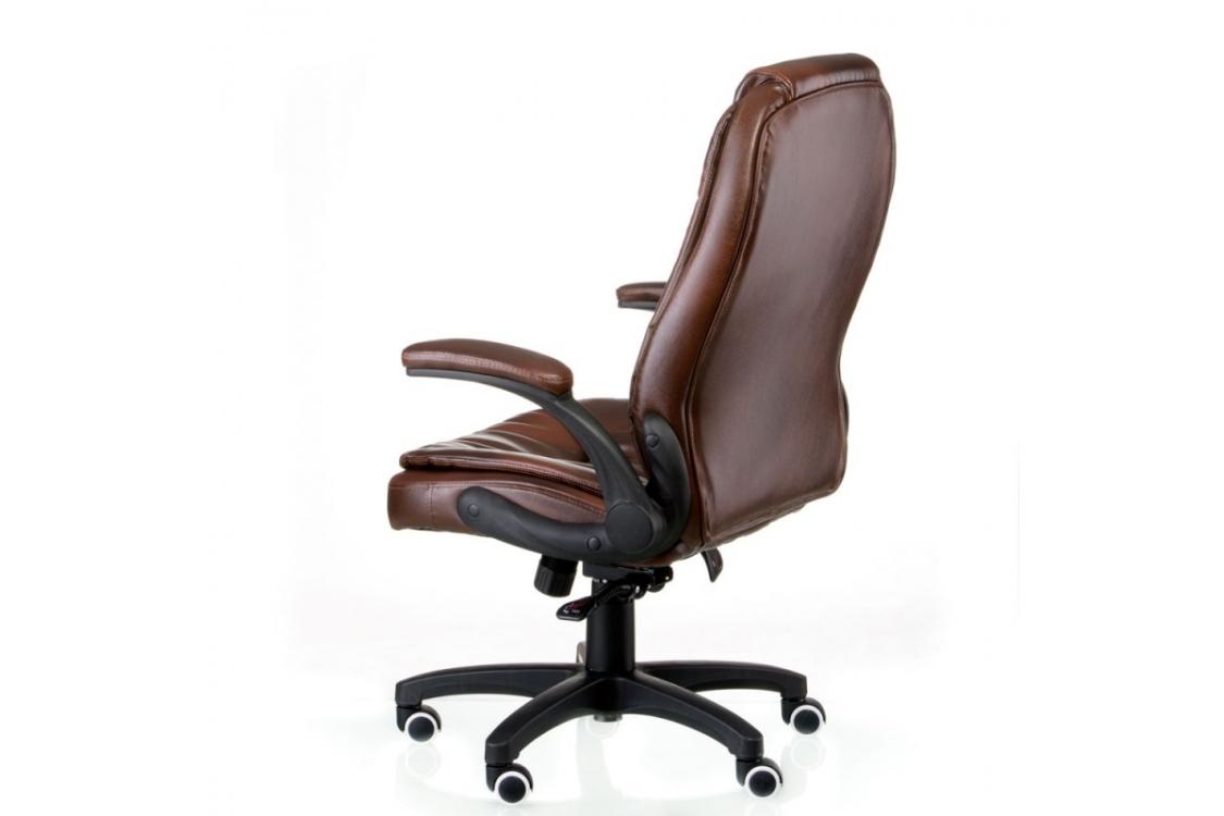 Офисное кресло Oskar brown