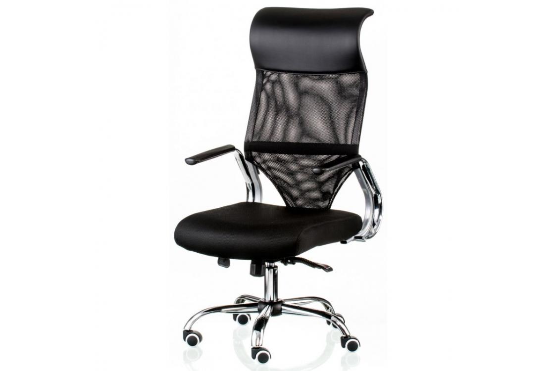 Офисное кресло Suprеmе 2 Black