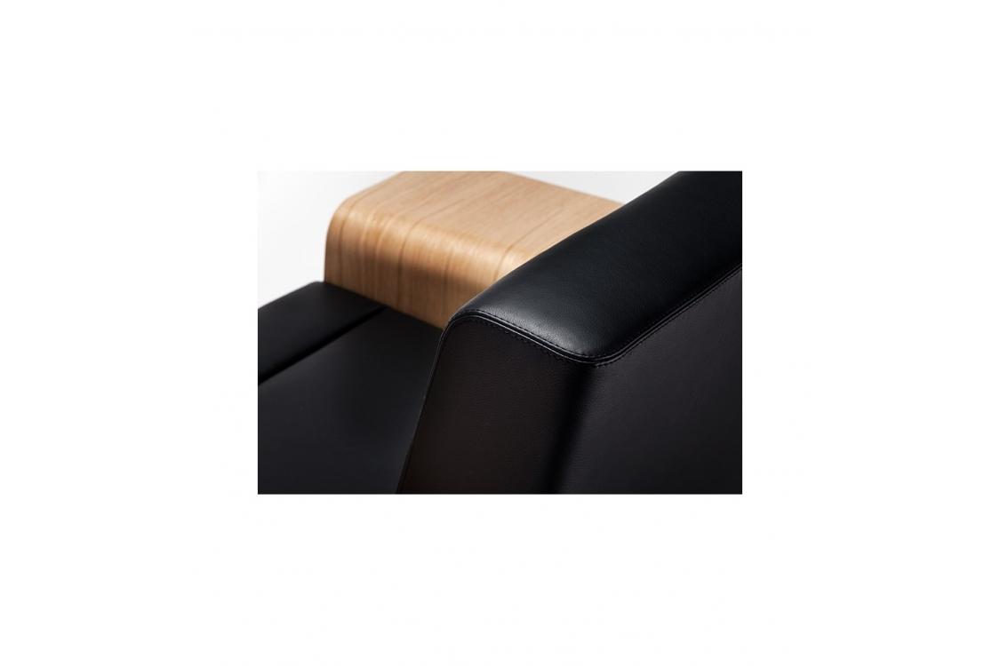 Кресло посетителя Vank Dronn