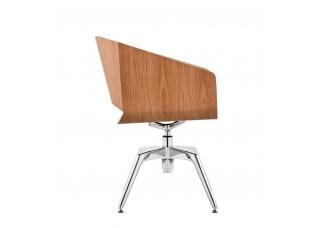 Кресло посетителя Vank Woodi