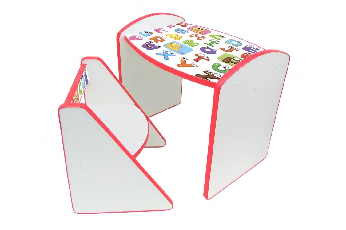 Детский стол парта Dodo