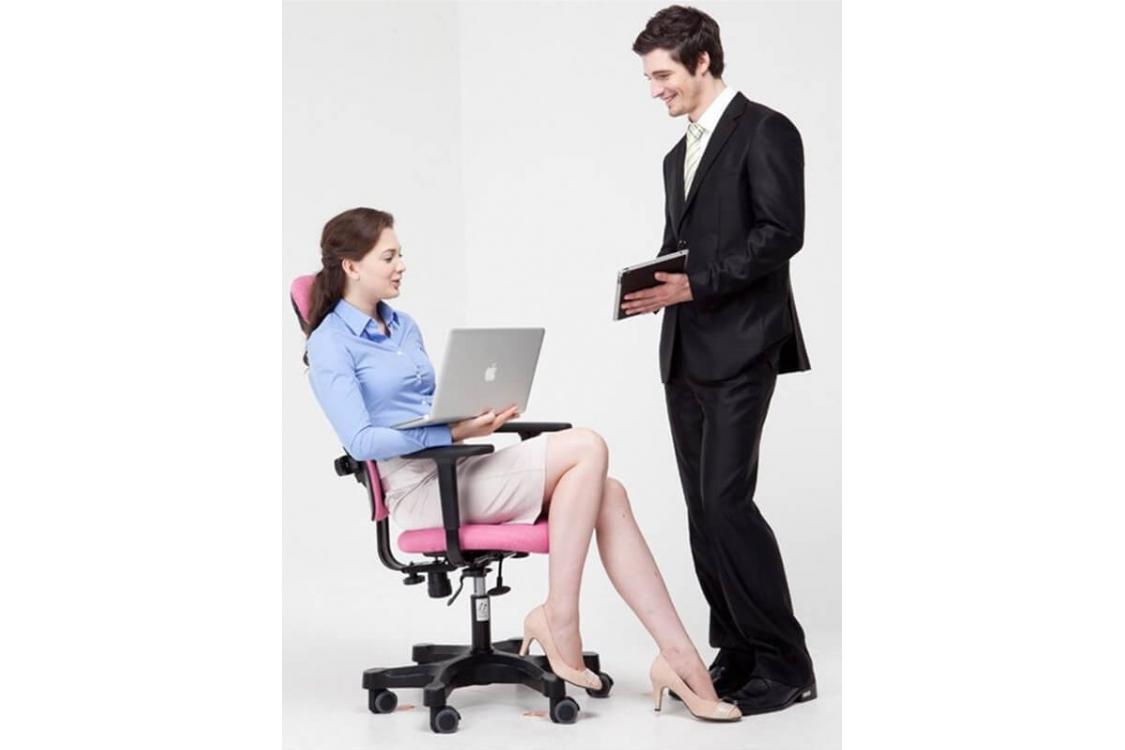 Кресло женское Duorest Lady