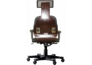 Кресло руководителя Duorest Cabinet