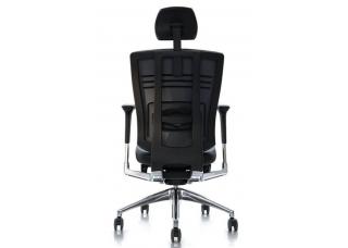 Офисное кресло Duorest Duoflex Leather