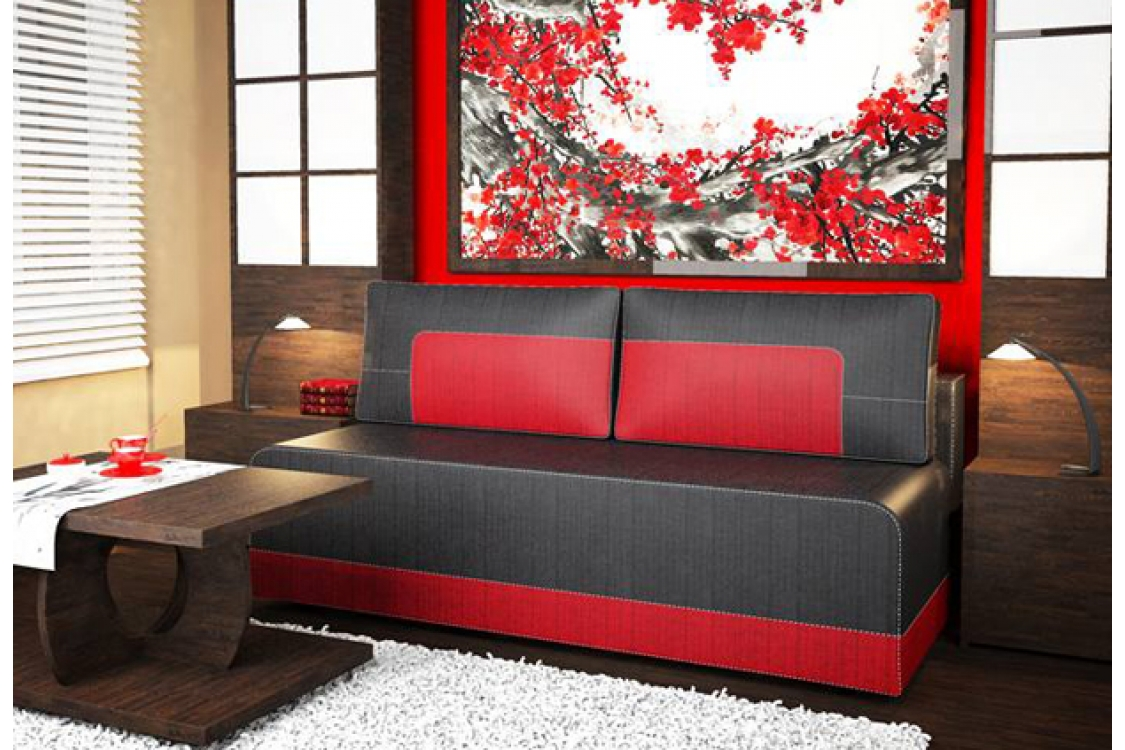 Офисный диван Токио
