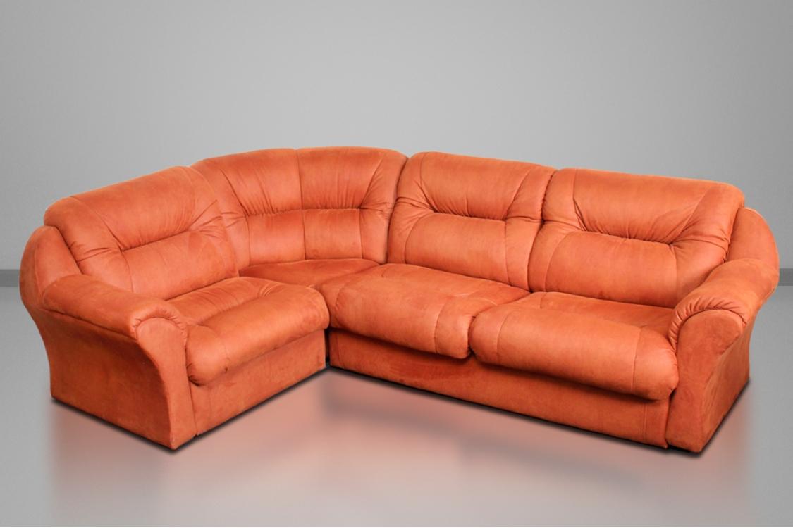 Офисный диван Диана нераскладной