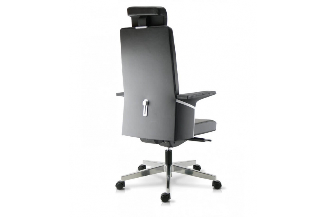 Кресло руководителя Sokoa K01